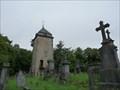 Image for Cemetery Saint Martin - Comblain-au-Pont -  Belgium