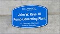 Image for John W Keys III Pump-Generating Plant - Grand Coulee, WA