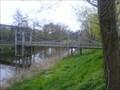 Image for voetgangersbrug Lunetten (1) - Utrecht - The Netherlands