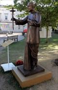 Image for Sri Chinmoy - London, UK