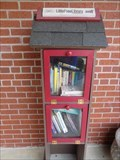 Image for Little Free Library 10300 - Fayetteville, AR