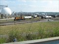 Image for Eastman Chemical railyard - Kingsport, TN