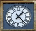 Image for Cathedral Centre Clock - London Road, Arundel, UK