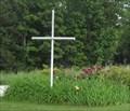 Image for Garden Cross - St. John's United Church of Christ - Bem, MO