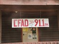 Image for CFAD 91.1 FM - Community radio in Salmo, BC - Canada