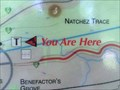 Image for Natchez Trace Trailhead at Edwin Warner Park