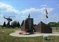 Image for Vietnam War Memorial, Heck Memorial Park, Monroe, MI