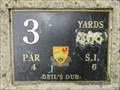 Image for Deil's Dub - Balbirnie Park Golf Course, Fife.