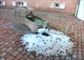 Image for Small contemporary fountain, Ammerschwihr, Haut-Rhin/FR