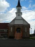 Image for The Church of Jesus Christ of Latter Day Saints - Loa, Utah