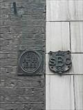 Image for Parish Boundary Markers - Talbot Court, London, UK