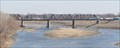 Image for BNSF Kansas River Rail Bridge -- Topeka KS