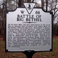 Image for Battle of Big Bethel