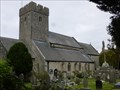 Image for St Illtyd's Church - Lucky 7 - Llantwit Major, Wales.