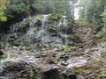 Image for Beaver Brook Falls Wayside - Coleman, NH