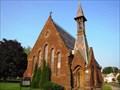 Image for St. John's Episcopal Church - East Hartford, Connecticut