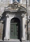 Image for Doorway of Palazzo Gambacorti (Pisa City Hall) - Pisa, Italia