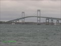 Image for Clairborne Pell/Newport Bridge - Newport, RI, USA