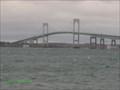 Image for Clairborne Pell/Newport Bridge - Newport, RI, USA