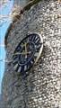 Image for Village Clock - St Andrew - Quidenham, Norfolk