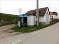 Image for Payphone / Telefonni automat - Hoslovice, Czech Republic