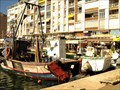 Image for Fishing Port of Toulon - France