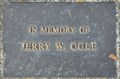 Image for Jerry W. Ogle