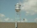Image for North Water Tower - Garber, OK