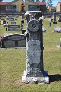 Image for J.R. Davis - Winterfield Cemetery - Longview, TX
