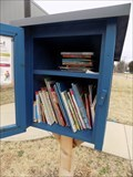 Image for Little Free Library #70441 - OKC, OK