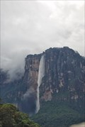 Image for Salto Angel - Venezuela