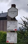 Image for Croix de Poupehan - Corbion - Belgique, 356 m