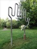 Image for Große Hand - Reutlingen, Germany, BW