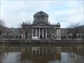Image for The Four Courts - Dublin, Ireland