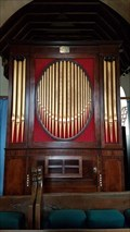 Image for Church Organ - St Mary - Edith Weston, Rutland