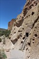 Image for Kivas at Bandelier National Monument - Sandoval County, New Mexico