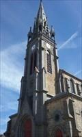 Image for L'Eglise Saint-Méloir - Saint-Méloir-des-Ondes, France
