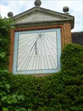 Image for Packwood House (#2), Warwickshire, England