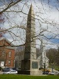 Image for Civil War Monument - Concord, MA
