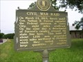 Image for Civil War Raid