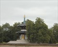 Image for Peace Pagoda -- Battersea Park, Wandsworth, London, UK