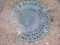 Image for USC&GS~Cumberland County Courthouse Benchmark ~ S44