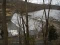 Image for Green Lane Reservoir Dam - Green Lane, PA