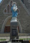 Image for La Vierge Marie -St-Quentin, Nb, Canada