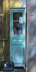 Image for Little Free Library 11288 - San Francisco, CA