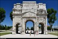 Image for Arc de triomphe d'Orange / Triumphal Arch of Orange - Orange (Vaucluse, PACA, France)