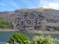Image for Slate Mountain - Satellite Oddity - Llanberris, Snowdonia, Wales.