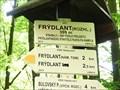 Image for Elevation Sign - Frydlanstka vysina.399m