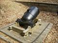 "Image for 10"" Mortar - Fort McAllister - Richmond Hill, GA"