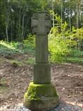 Image for Churchyard Cross - Glees - RLP / Germany